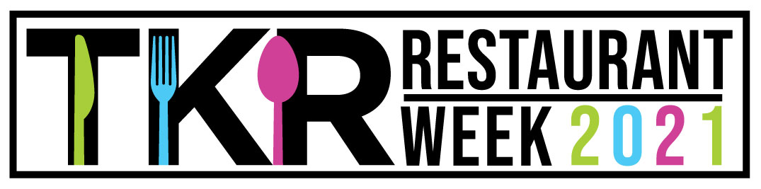 Tucker Restaurant Week Logo